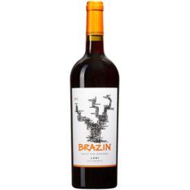 Brazin Zinfandel USA Californie Rode Wijn