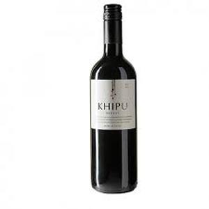Khipu Merlot Rode Wijn Chili