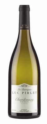 Luc Pirlet Chardonnay Reserve