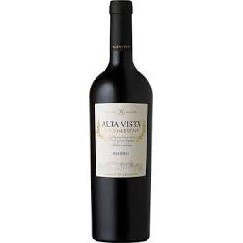 Alta Vista Malbec Rode Wijn Argentinie Zuid Amerika