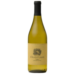 Crane Lake Chardonnay USA