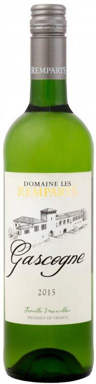Domaine Les Remparts Gascogne Frankrijk